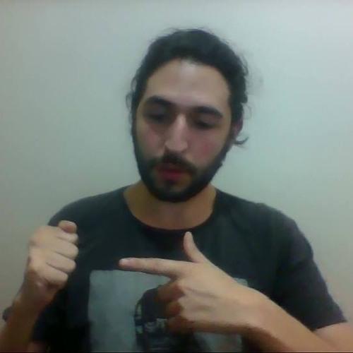 Diego Mendoza Stumpf's avatar