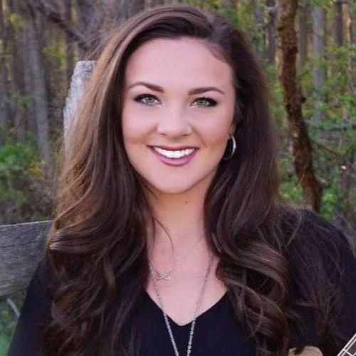 Sarah Copley's avatar