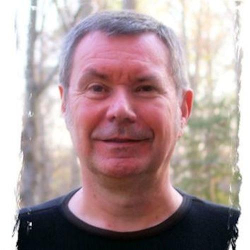 Stan Rockwell's avatar