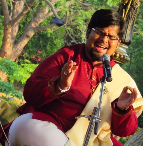 Abhishek N Sridhar's avatar