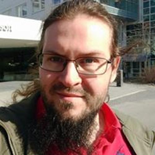 Magnus Sundström's avatar