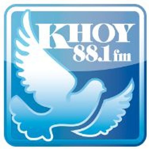 KHOY 88.1 FM's avatar