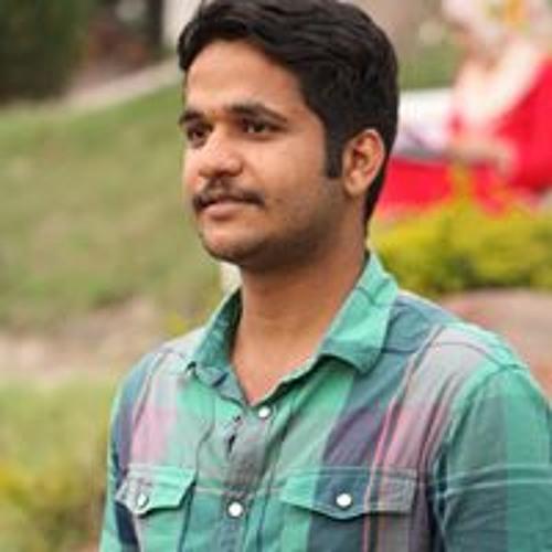 Amjad's avatar