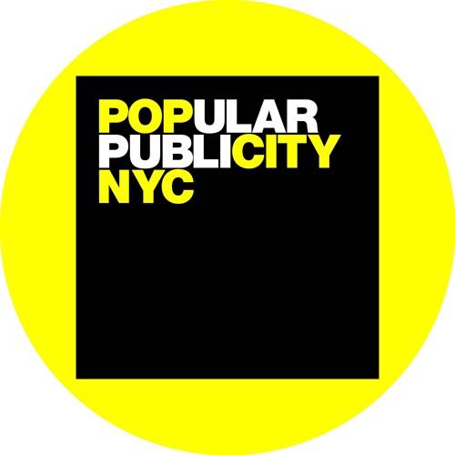 PopularPublicity's avatar