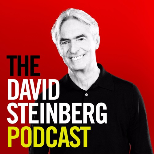 David Steinberg Podcast's avatar