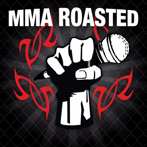 MMA Roasted's avatar