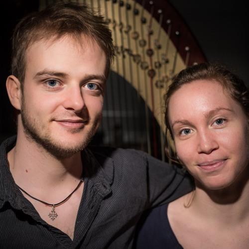 Duo Delmes's avatar