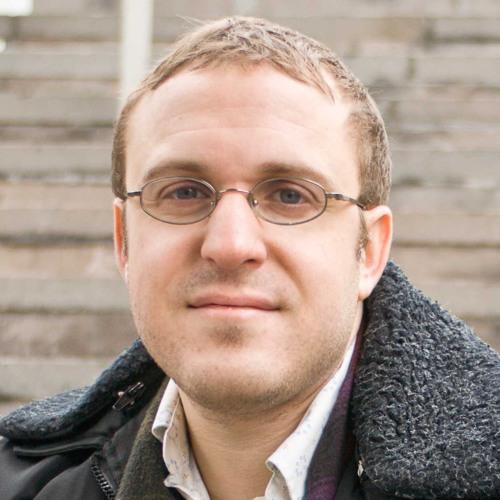 Josh Schmidt's avatar