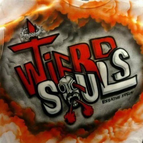 WIERD SOULS(Wierdo/Soul)'s avatar