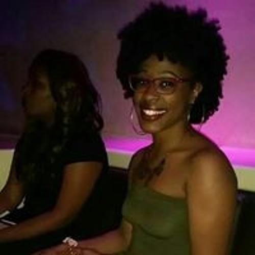 Aaliyah Clark's avatar