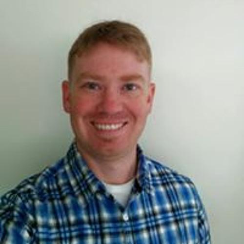 Ian Crecelius's avatar