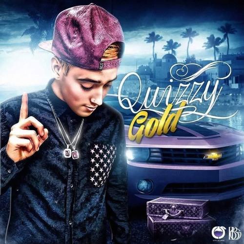 Quizzy Gold's avatar