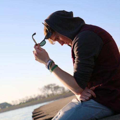 Shawn Rieke's avatar