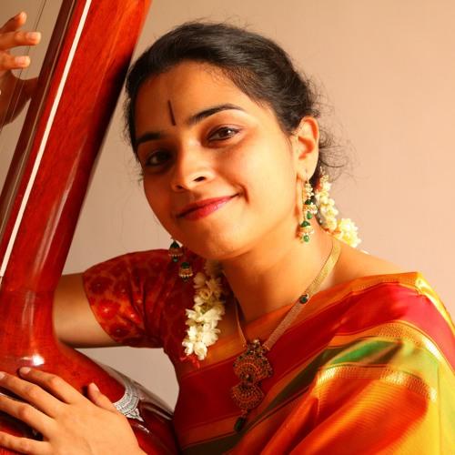 Aishwarya VR's avatar