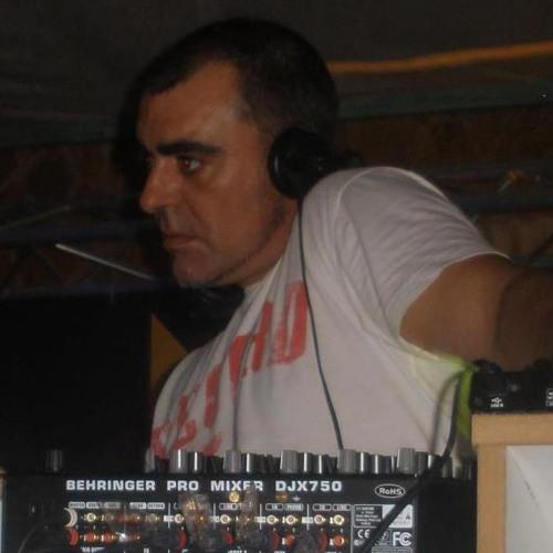 Alberto Costas Dj-CRAZY FRIENDS's avatar