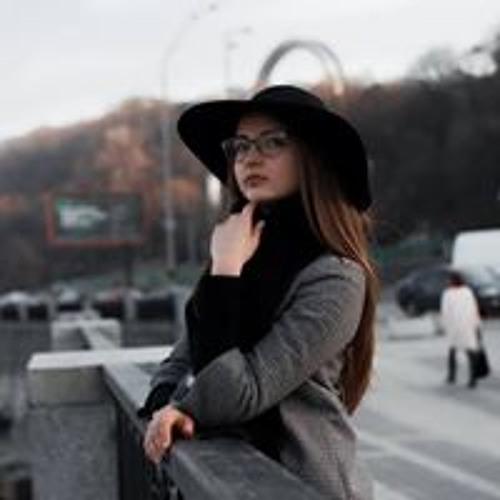 Karina Kovalenko's avatar