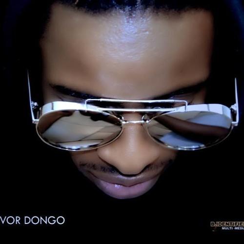 Trevor Dongo - Rudo rwako