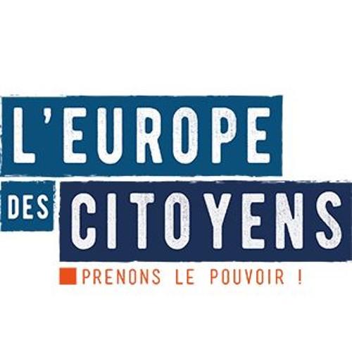 L'Europe Des Citoyens's avatar