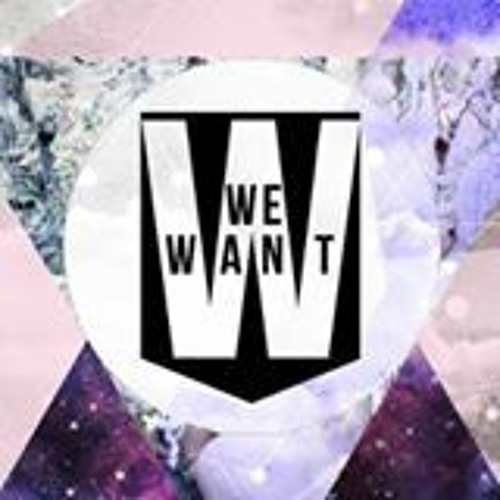 We Want's avatar