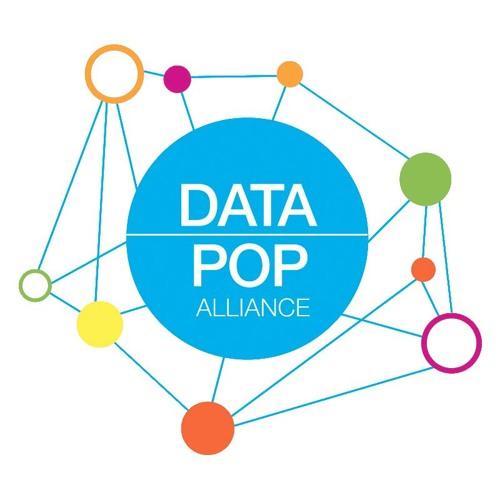 Data-Pop Alliance's avatar