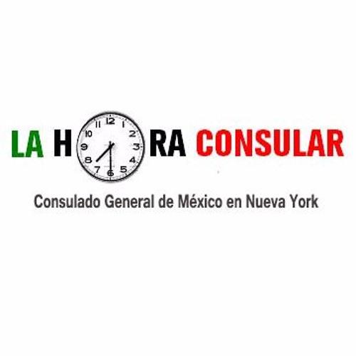 Hora Consular ConsulmexNY's avatar