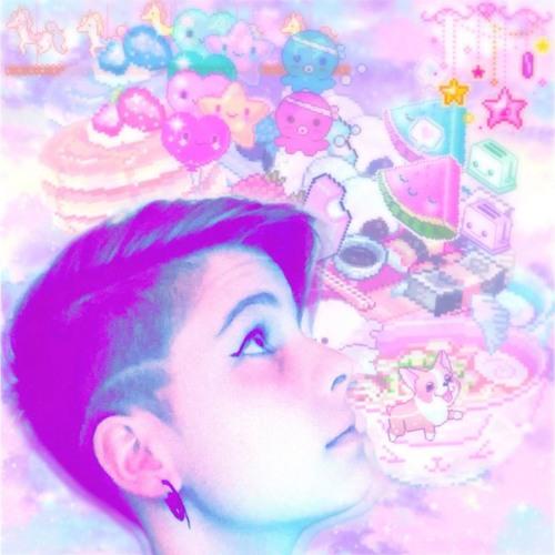 Jade Lilifuzzy's avatar