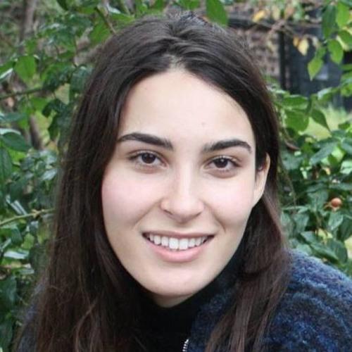 Veronica Torres's avatar