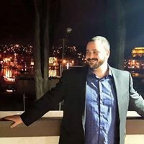 Adam Locke's avatar