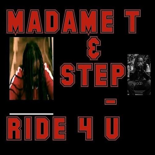 MADAME T's avatar