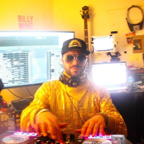 DJ Galen G's avatar