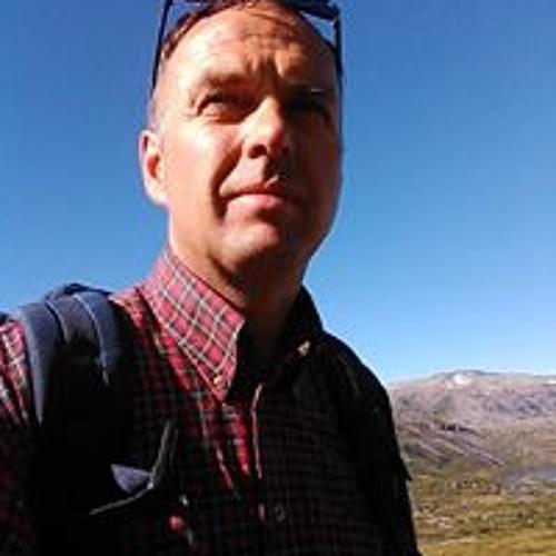 Sven Nørgaard's avatar