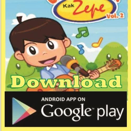 Kak Zepe LaguAnak's avatar
