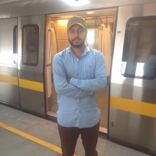 mandeep sarao's avatar