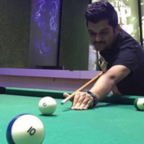 Gaurav Arkadi's avatar
