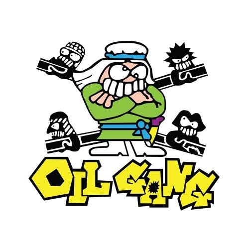 Oil Gang's avatar