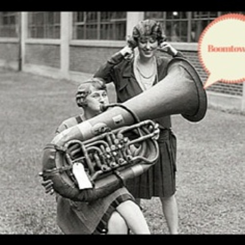 Boomtown Brass Band's avatar