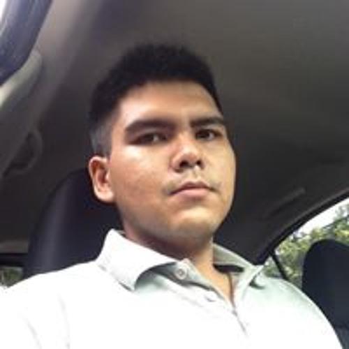 Anand Ferdinand's avatar