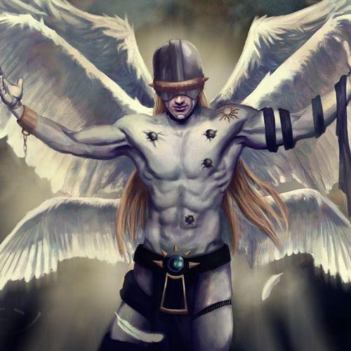 Raydeean Bryete's avatar