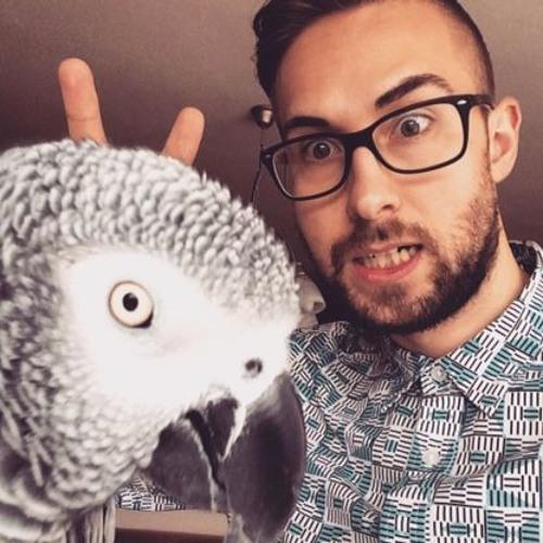 Patrik Rohrer's avatar