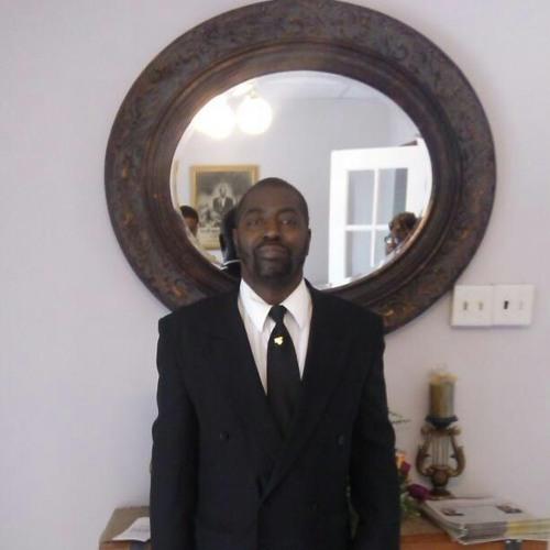 Jonathan Holloway's avatar