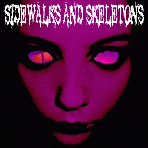 SIDEWALKS AND SKELETONS's avatar
