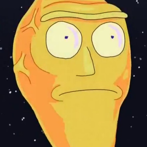 The Almighty Potato's avatar