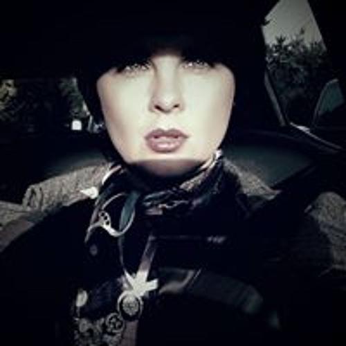 Tetyana Naboka's avatar