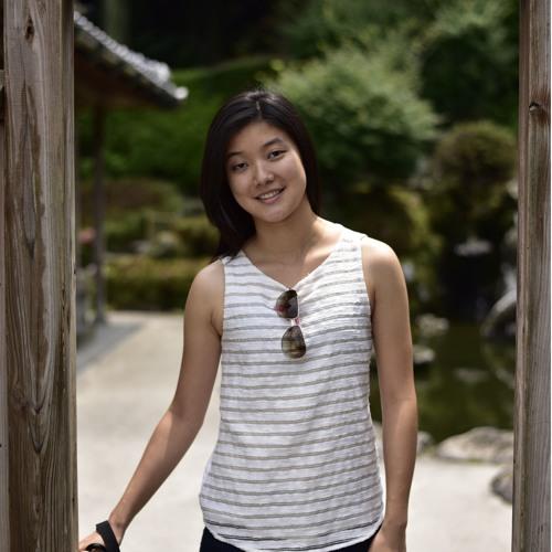 Eve Lee's avatar