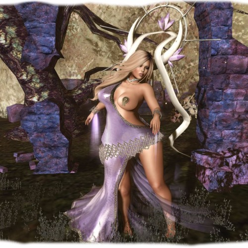 Omega Princess Eternal's avatar