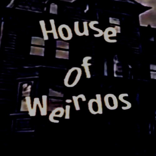 House of Weirdos's avatar