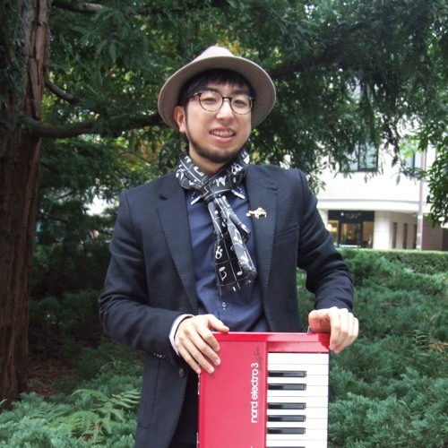 Gaku Tajima's avatar