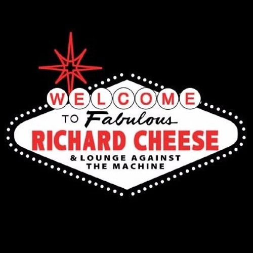 Richard Cheese's avatar
