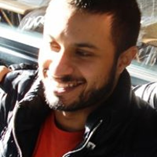 Rashed Ibrahim's avatar