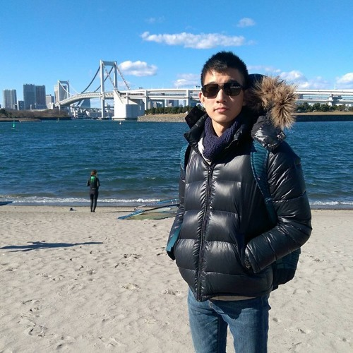 Cheng-Ming Kuo's avatar